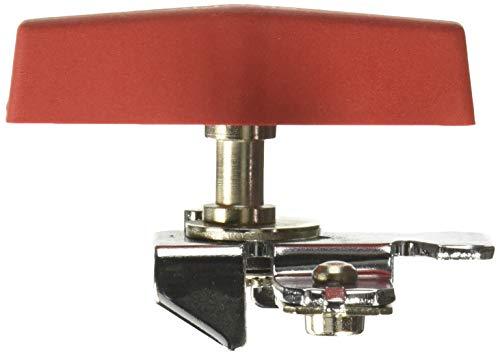 Westmark Dosenöffner, Länge: 7,8 cm, Stahl/Kunststoff, Sieger Boy, Rot, 12284470