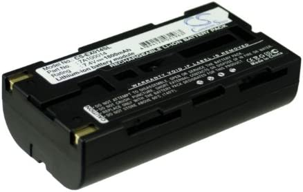 Selling rankings Battery Compatible with Extech 7A100014 Ranking TOP11 Andes 3 APEX 2