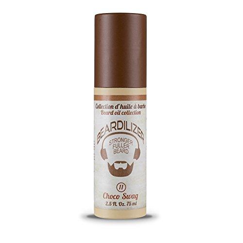Bartöl spendet Feuchtigkeit und pflegt die Haut