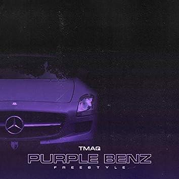 Purple Benz (Freestyle)