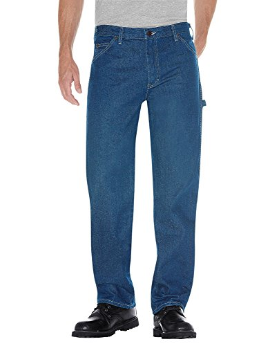 Dickies Men's Relaxed-Fit Carpenter Jeans