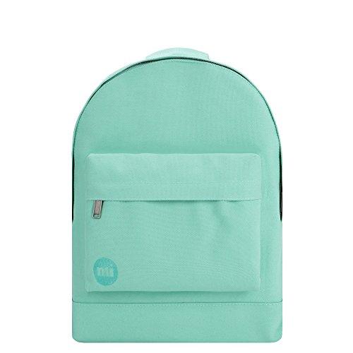 Mi-Pac Mi-Pac Backpack Canvas Zaino Casual, 41 cm, Verde (Mint)