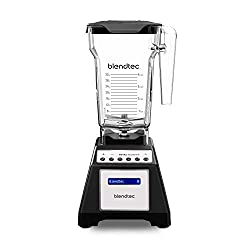 Enjoy Exceptional Performance with the Blendtec Total Blender