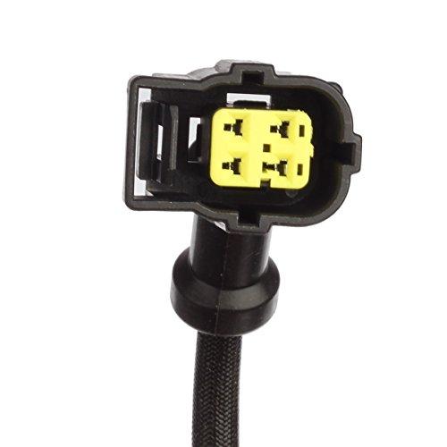 Downstream Oxygen O2 Sensor Front 234-4116 Sensor 2 Replacement for Mitsubishi Outlander Sport L4-2.0L 2014/Mitsubishi Outlander Sport L4-2.0L Calif. 2011-2012