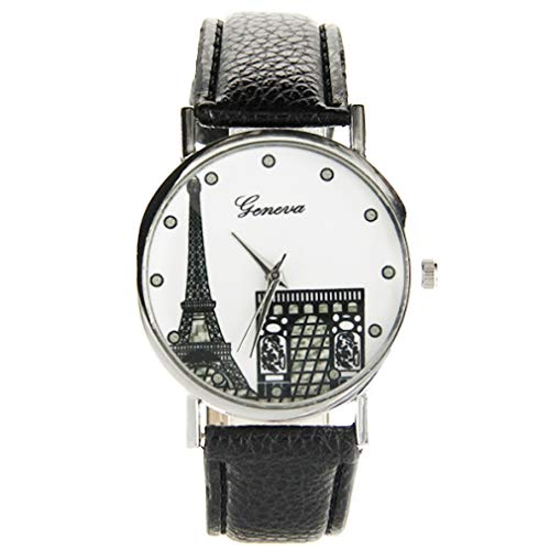 Reloj Geneva Tour Eiffel Paris My-Montre
