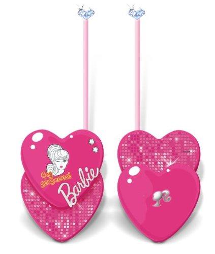 IMC Toys - Walkie Talkies Barbie