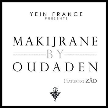 Makijrane (feat. Zad)