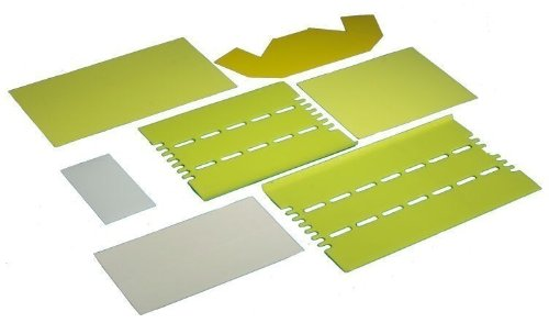 Halo Glueboards - Various variants - Glupac, Variante:Flytrap Professional
