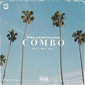 Combo (feat. Ray Esk)