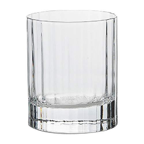Luigi Bormioli(ルイジ ボルミオリ) ロックグラス クリア 335ml DOF グラス LU112