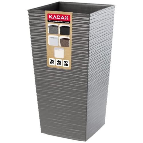 Kadax -   Blumentopf,