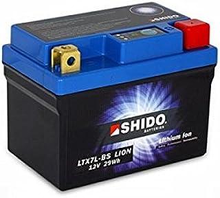 Suchergebnis Auf Für Suzuki Dr 125 Se Batterien Motorräder Ersatzteile Zubehör Auto Motorrad