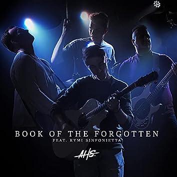 Book of the Forgotten (feat. Kymi Sinfonietta)