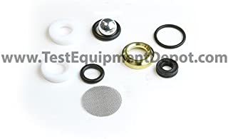 Yellow Jacket 93401 Blank-off Rebuild Kit