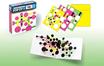 Pop-Up Note Cards (Dots & Spots) by David A. Carter (2008-10-07)