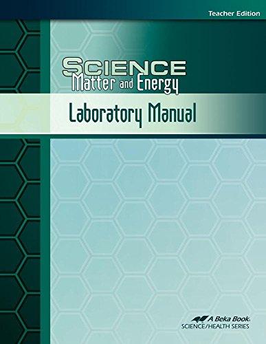 a beka matter and energy - 6