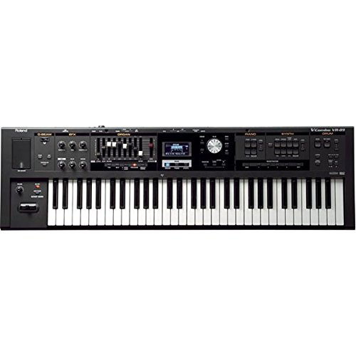 Roland Vr 09 Synthesizer