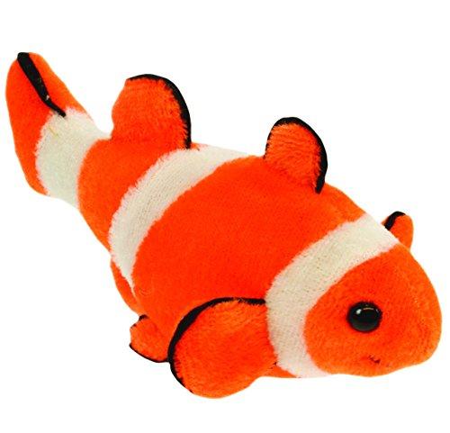 bester Test von handpuppe fisch alles-meine.de GmbH Fingerpuppenfisch-Clownfisch / Anemonenfisch-Finger-Tier /…
