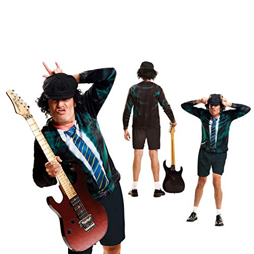 viving Kostüme viving costumes230065Angus Boy Full Sleeve Shirt (klein)