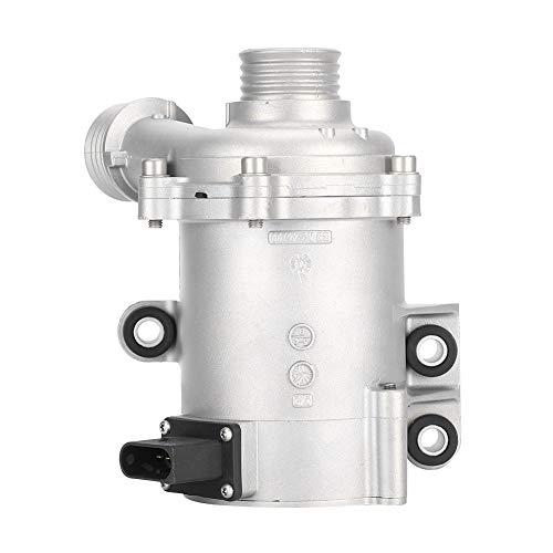 Motor Agua Bomba, Original Eléctrico Agua Bomba Radiador Motor Cuadra con Metal Circulación Flujo por E84 F30 320i 328i X1 320i