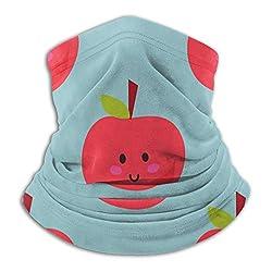 赤いリンゴ 顔の陰影 マスク 洗える 夏用 涼しい 冷感 紫外線対策 男性用 男性 女性 通気性 抗菌防臭