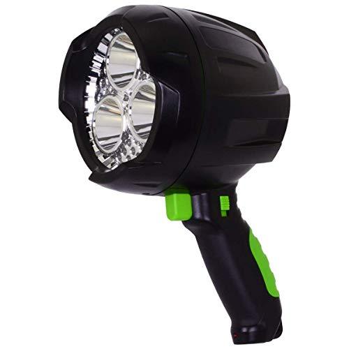 Qbeam Night Vision Rechargable LED Spotlight