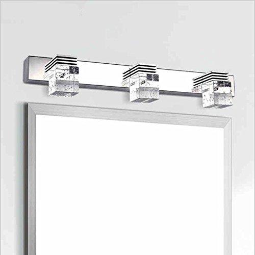 Recopilación de Lámparas para el espejo del cuarto de baño los 5 más buscados. 4