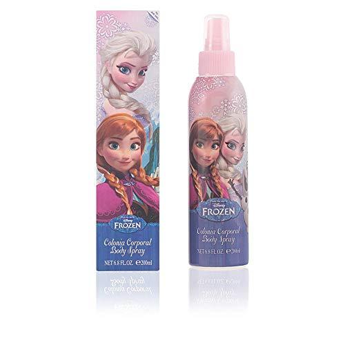 Disney Reine des Neiges - Frozen Eau Fraîche Parfumée pour...