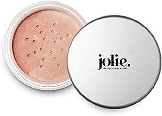 Jolie Illuminating Loose Shimmer Powder (Sunset Kiss)