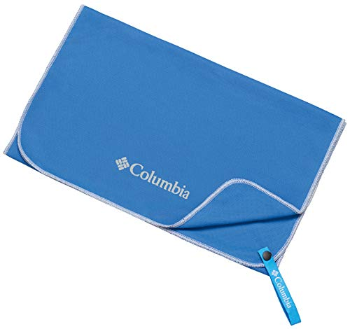 Columbia Cooling Sports Towel w/Omni-Freeze Zero Technology for On-The-go Activity