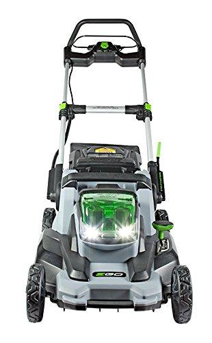 cordless lawn mower review