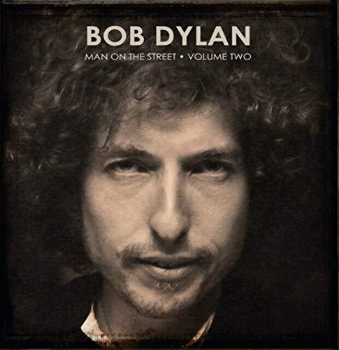 Bob Dylan: Man On The Street Vol. 2 (BOX) [10CD]