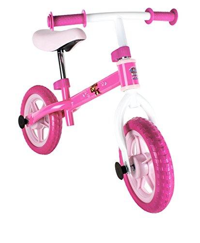 PAW PATROL Bicicleta correpasillos (Darpeje OPAW043-F)
