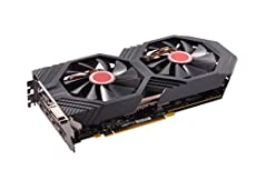 Image of XFX Radeon RX 580 DirectX. Brand catalog list of XFX. With an score of 4.0.