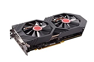 XFX RX-580P8DFD6 Scheda Grafica Radeon RX-580, Nero (B06Y66K3XD) | Amazon price tracker / tracking, Amazon price history charts, Amazon price watches, Amazon price drop alerts