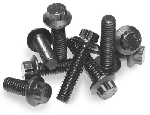 Feuling Cam Support Plate/Oil Pump Fastener Kit 8020
