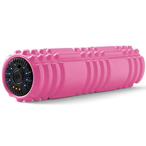 ドクターエア 3Dマッサージロール (ピンク) MR-001PK | マッサージローラー マッサージボール