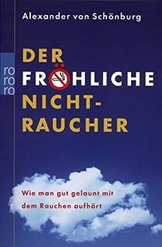 Titelbild der fröhliche Nichtraucher