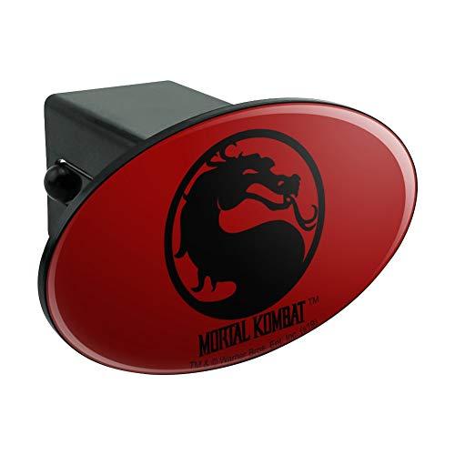 Graphics and More Mortal Kombat Klassic Finish Him Novelty Metal Vanity Tag License Plate