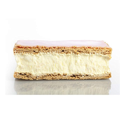 Smelik Tompouzen - Vanille Pudding im Blätterteig 250g Tompouce Holland Gebäck