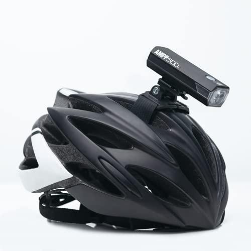 Bike Helmet Headlight