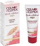 anti-age Crema de manos Cera Di Cupra–Cera de abejas 75ml