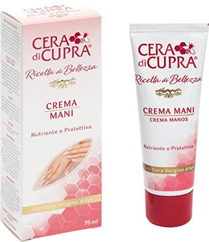 Cera di Cupra - Ricetta di Bellezza, Crema Mani, 75 ml