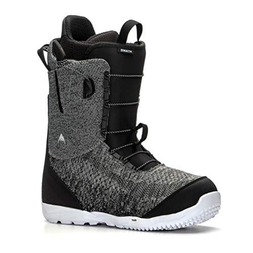 Burton Swath Snowboard Boot Black Fade 11 D (M)