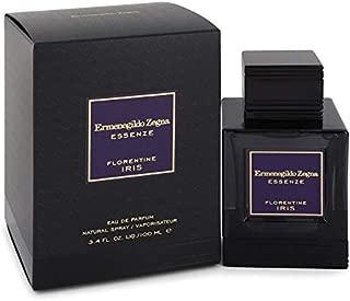 Florentine Iris by Ermenegildo Zegna Eau De Parfum Spray 3.4 oz / 100 ml (Men)