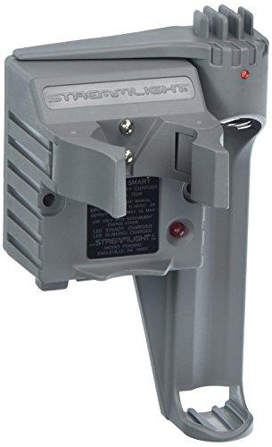 STREAMLIGHT 75205 Piggyback Smart Charger for Stinger - No Battery, 1 Pack