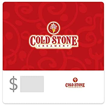 Best cold stone gift cards Reviews