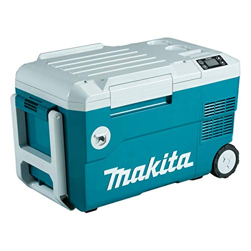 Makita DCW180Z 18V Li-ion LXT Caja de enfriador/calentador 18V