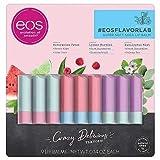 eos Flavor Lab Lip Balm 9 sticks