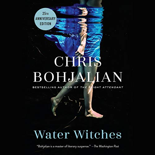 Water Witches audiobook cover art